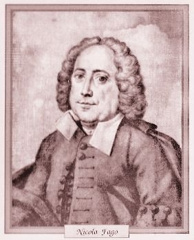 Nicola Fago (1677 - 1745)